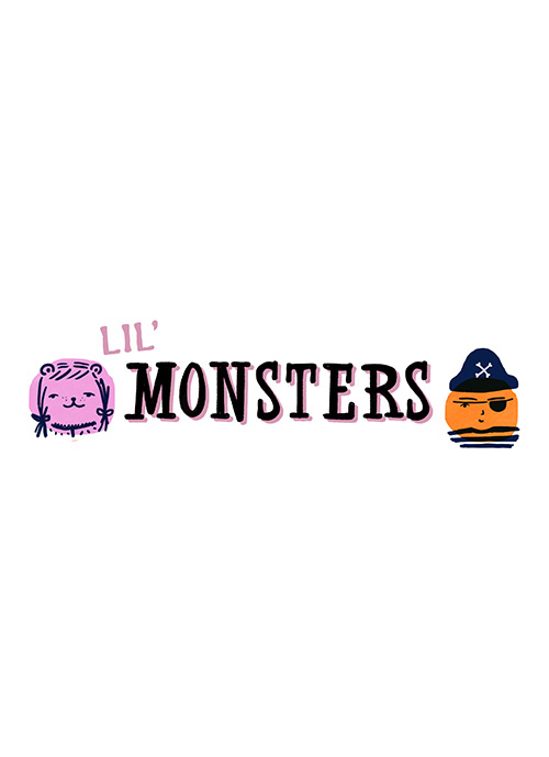 Lil Monsters