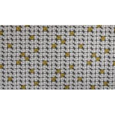 LV200-GY2U In The Woods - Happy Snail - Gray Unbleached Fabric 2
