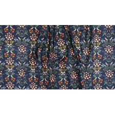 RP200-NA1 Meadow - Luxembourg - Navy Fabric 3