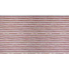 RP207-RE3 Meadow - Stripes - Red Fabric 2