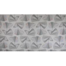 ST100-SO7 In Bloom - In Bloom - Soft White Fabric 2