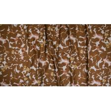 ST103-AC1 In Bloom - Leaves - Acorn Fabric 3