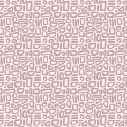 AR103-SL4 Feel the Void - Contour - Spring Lilac Fabric