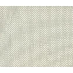A4010-001 Mesa - Dining Car - Snow Fabric