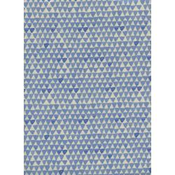 A4053-001 Sienna - Mountain - Sky Unbleached Cotton Fabric