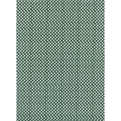 AB8049-001 Amalfi - Checkers - Hunter Fabric