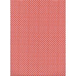 AB8049-002 Amalfi - Checkers - Pink Fabric