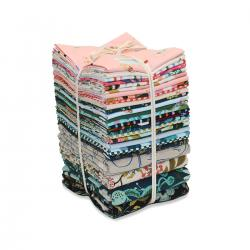 AB8999-009 Amalfi Fat Quarters