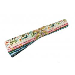 AB8999-025 Amalfi Fat Quarters - Roll