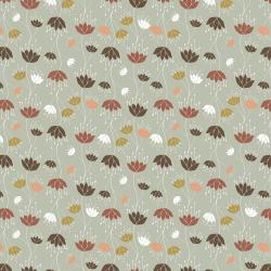 AC102-SD3 Camp Creek - Riverbank - Scenic Drive Fabric