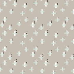AC104-RO4 Camp Creek - Constellation - Rockbed Fabric