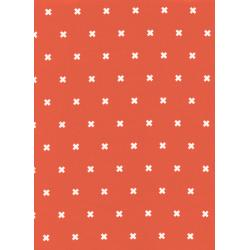 C5001-013 Cotton + Steel Basics - Xoxo - Clementine Fabric
