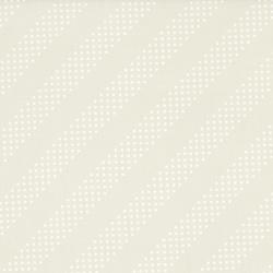 C5002-001 Cotton + Steel Basics - Dottie - Kerchief White Pigment Fabric