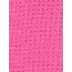 C5093-002 Cotton + Steel Basics - Add It Up - Lip Gloss Unbleached Cotton Fabric