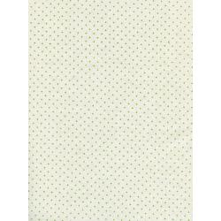 C5093-006 Cotton + Steel Basics - Add It Up - Lollipop Unbleached Cotton Fabric