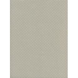 C5093-009 Cotton + Steel Basics - Add It Up - Rainy Day Unbleached Cotton Fabric
