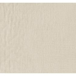 C5005-013 Bespoke - Solid - Natural Double Gauze Fabric