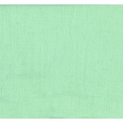 C5005-033 Bespoke - Solid - Mint Double Gauze Fabric