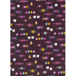 C5084-001 Boo - Happy Candy Fabric