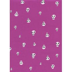 C5087-002 Boo - Charms - Berry Fabric