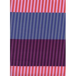 C5194-002 Eclipse - Party Stripes - Dawn Fabric
