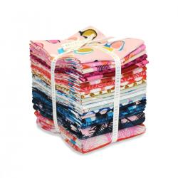 C6999-001 Poolside Fat Quarters