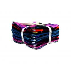 C5999-242 Eclipse Fat Quarters - Bundle