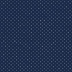 CS101-SA8 Cotton+Steel Basics - Stitch and Repeat - Sailor Fabric