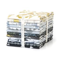 CS200P-FQB Newsprint Fat Quarter - Bundle