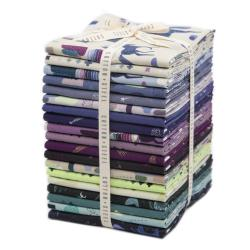 EE100P-FQB Mystical Fat Quarter - Bundle