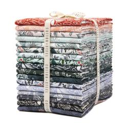 EM100P-FQB Earth Magic Fat Quarter - Bundle