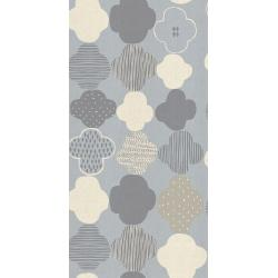HO103-NE3U Mori No Tomodachi - Kumo - Neutral Unbleached Cotton Fabric