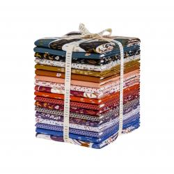 HJ200P-FQB Dear Isla Fat Quarter - Bundle
