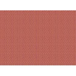 HJ204-RP2 Dear Isla - Morning Dew - Rosy Peach Fabric