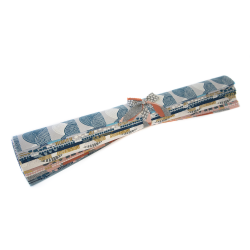 J9999-004 Imagined Landscapes Fat Quarters - Roll