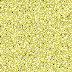 KA104-FP4 Frolic - Darling - Flower Power Fabric