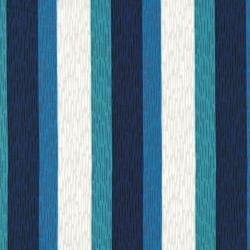K3002-002 Homebody - Paneling - Blue Fabric