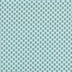 K3006-001 Homebody - Boxes - Aqua Fabric
