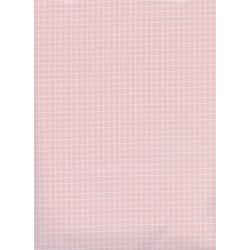 K3050-003 Snap to Grid - Snap To Grid - Cotton Candy Pink Fabric