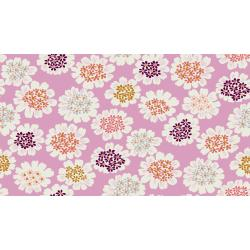 K3066-002 Steno Pool - Verbena - Rouge Fabric
