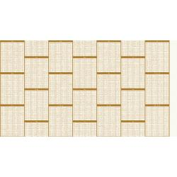 K3069-002 Steno Pool - Shorthand - Caramel Fabric
