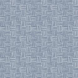 LV305-NA2 Along the Fields - Haystack - Navy Fabric