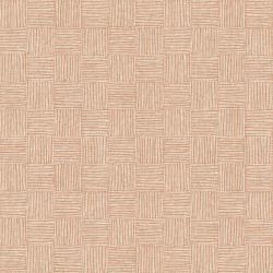 LV305-SP5C Along the Fields - Haystack - Summer Peach Canvas Fabric