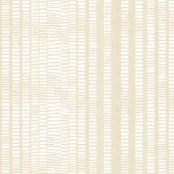 LV105-PA4UP By the Seaside - High Tide - Parchment Unbleached White Pigment Fabric