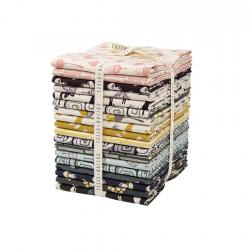 LV200P-FQB In The Woods Fat Quarter - Bundle