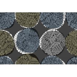 MS102-GY3 Safari - Nest - Gray Fabric