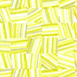 MS106-YE2 Safari - Stacks - Yellow Fabric