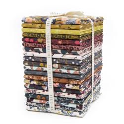 MC100P-FQB Emilia Fat Quarter - Bundle