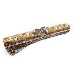 MC100P-FQR Emilia Fat Quarter - Roll
