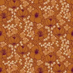 MC103-CO3 Emilia - Meghan - Copper Fabric